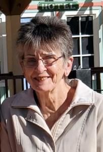 Jacqueline Mary  Smith