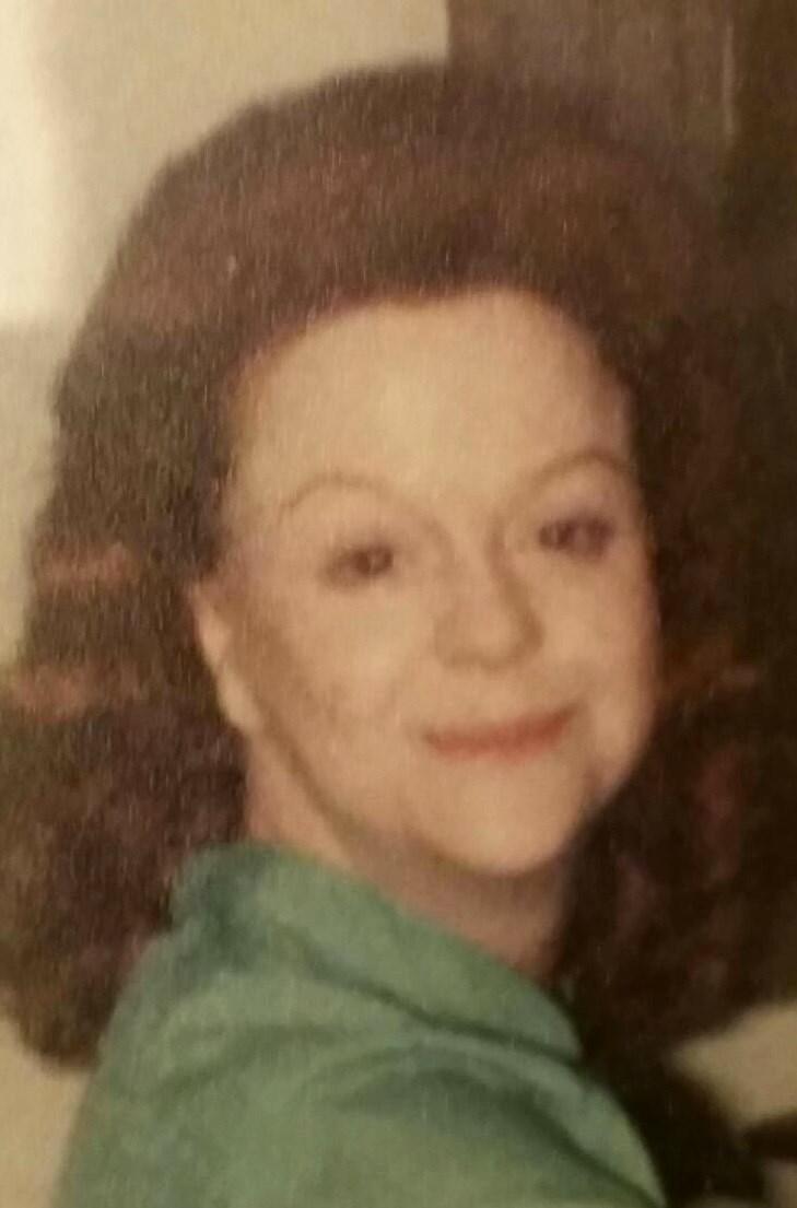 Helen Woodward  Henry