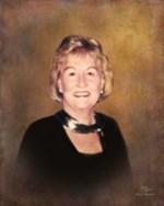 Charlotte McHone Harrod
