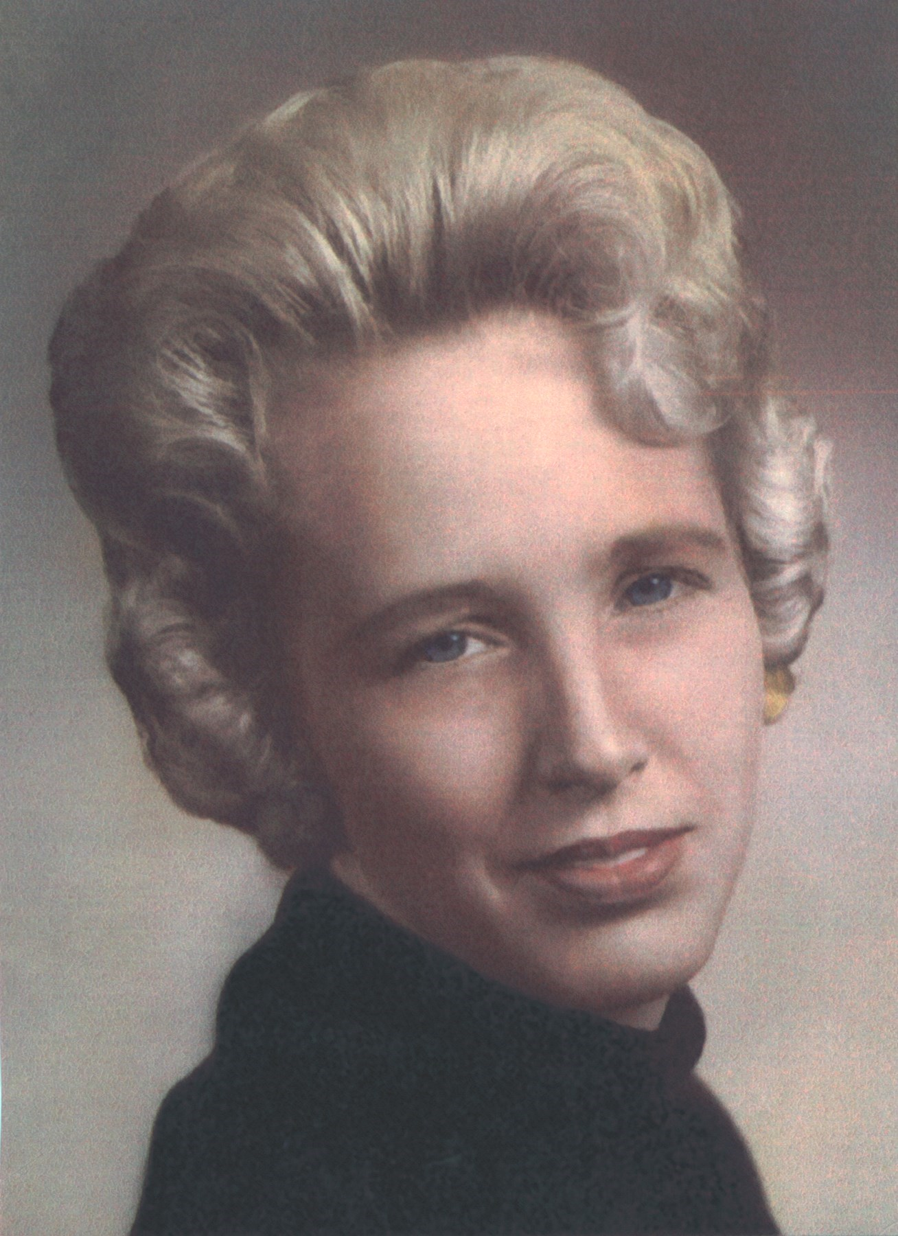 Vernie Lee  Ray