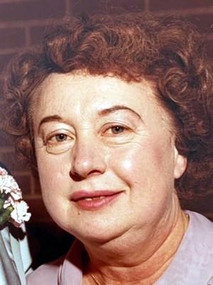 Gloria Tracy