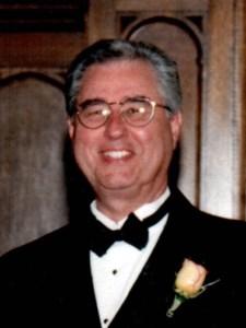 Marvin P.  Williams