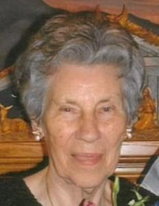Nina  Pawluk