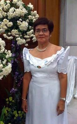 Lydia Mendiola
