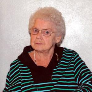 Pauline Warman  Lint