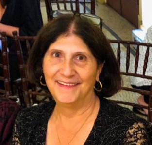 Sandra Lillian  Clark