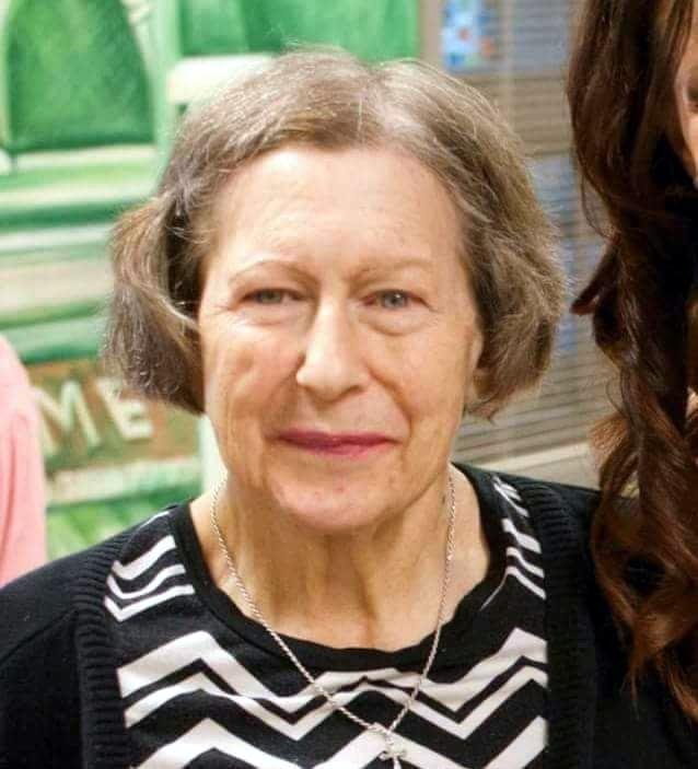Rose Ann  Boyle