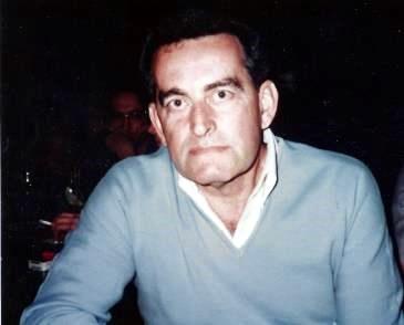 John A.  Michaels
