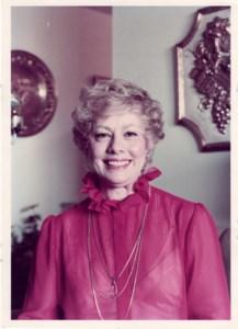Betty J.  Kilgore