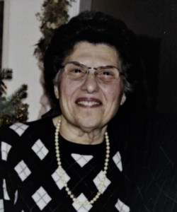 Gloria  Fessina