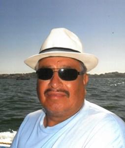 Antonio Morales  Guzman