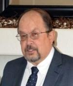 Paul Johanson