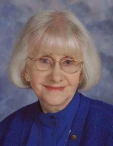 Margaret Marion  Shelby