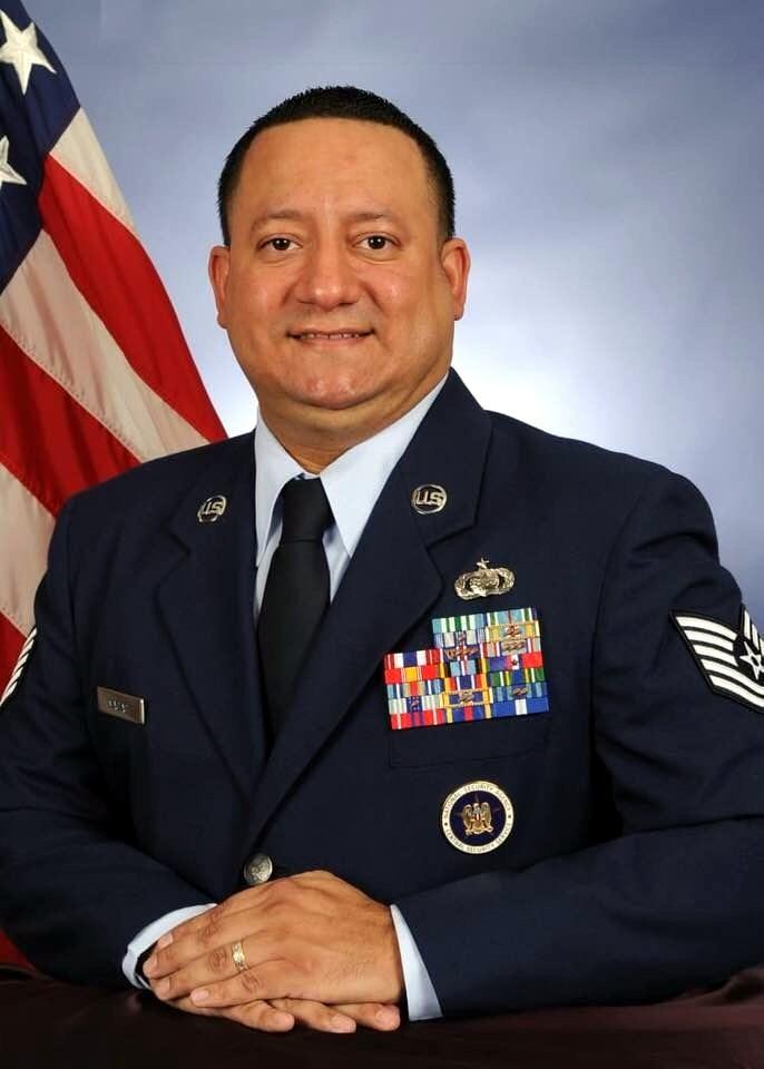 Michael Antonio  Macias