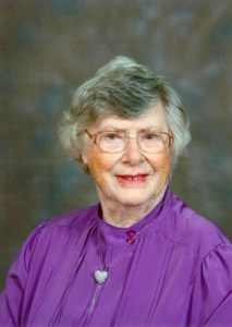 Olive Blanche  (Ward) Myers