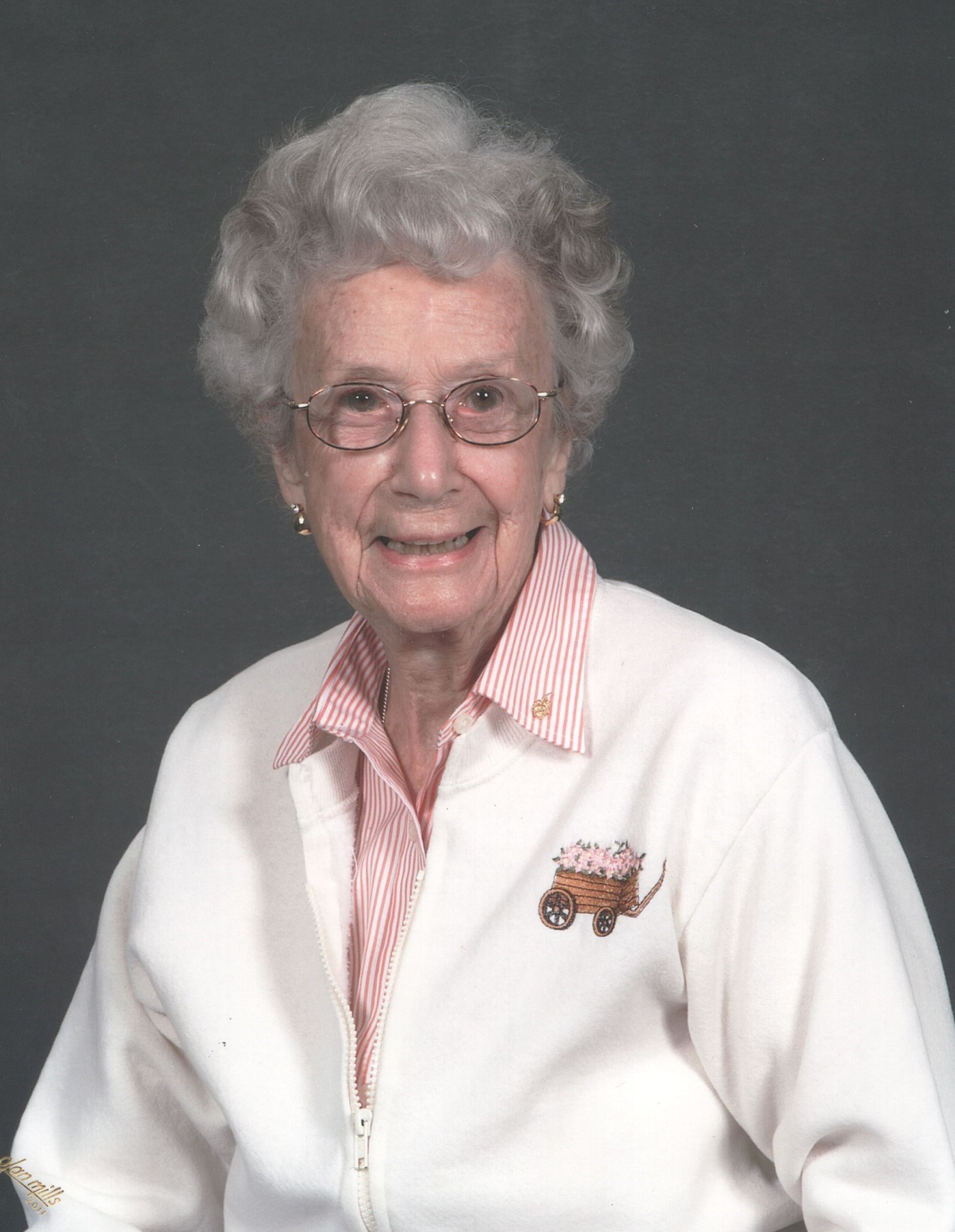 Margaret A.  Essmann