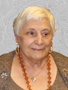 Edith  (Orrico) Yeskovich