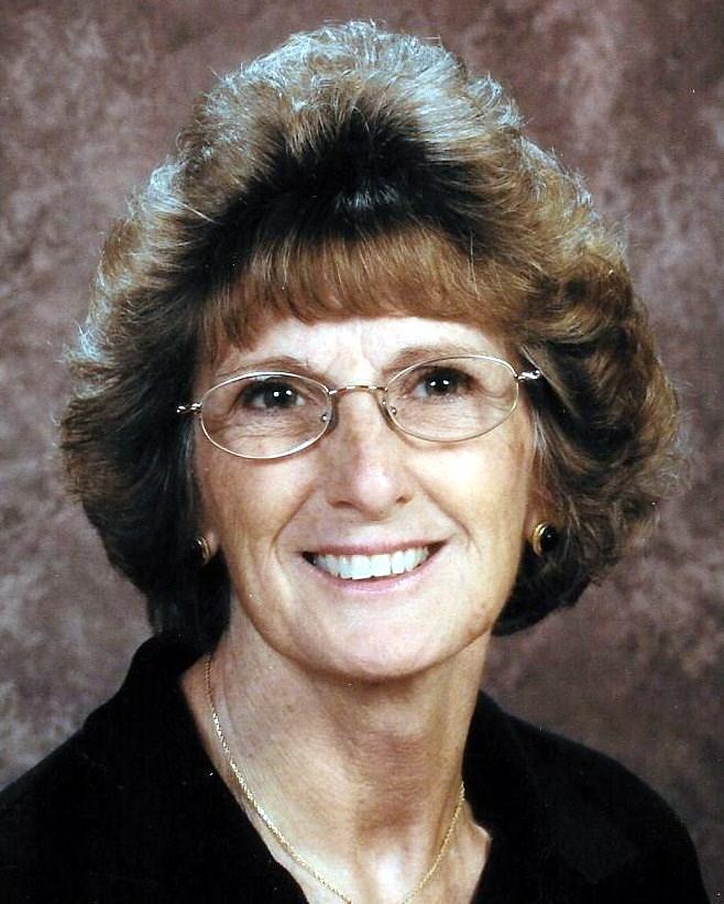 Glenda J.  Wells