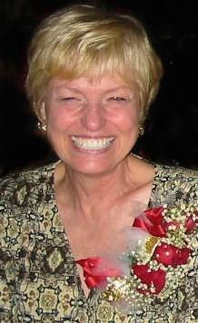 Geraldine Elaine  Upshaw