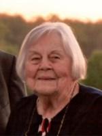 Mary Kivett