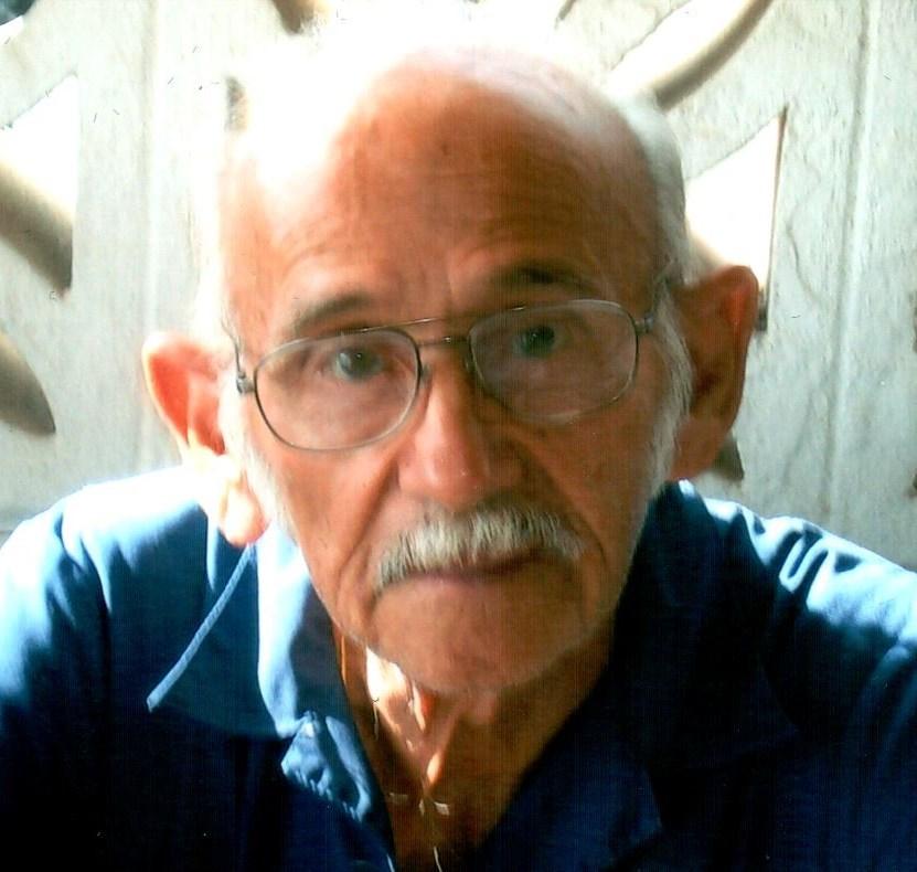 Roberto E.  Amparan Sr.