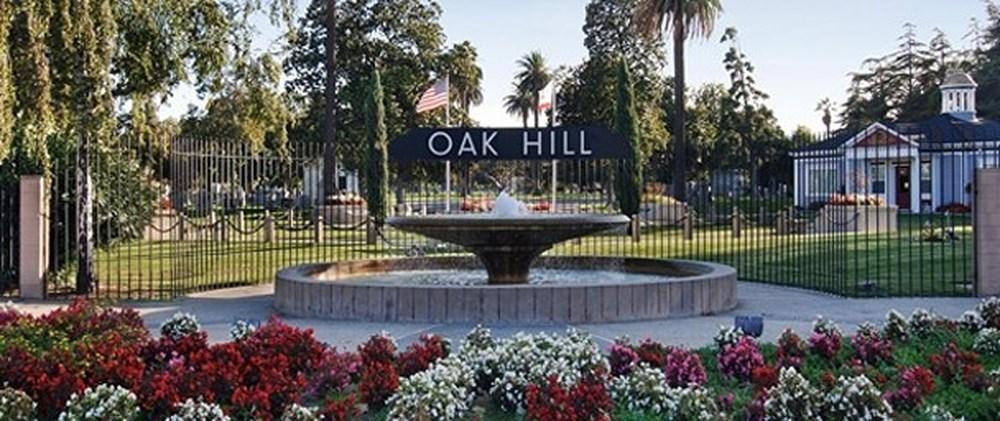 Oak Hill Funeral Home U0026 Memorial Park