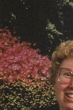 Janet Lee  Blaker