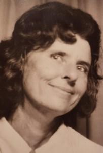 Lillie Mae  Carmouche