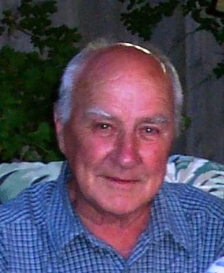 Alfred Eugene Irish Pelan Obituary Aurora On