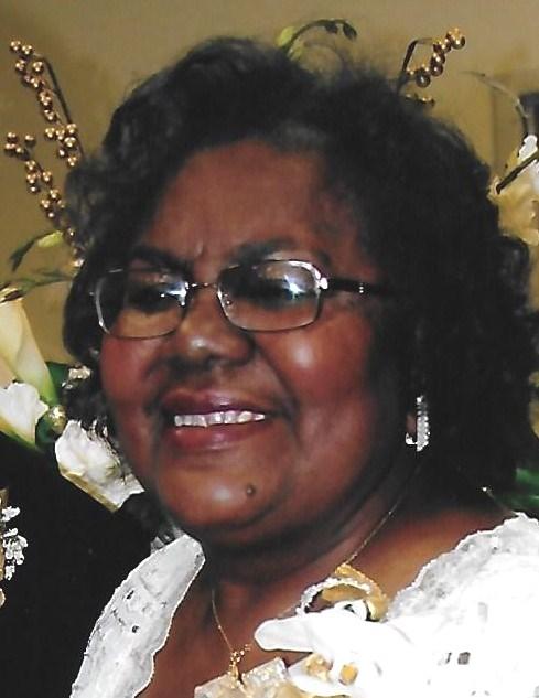 Bernice  Thomas