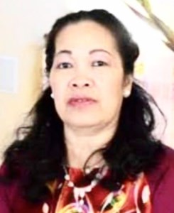 Luong Thi Kim  To