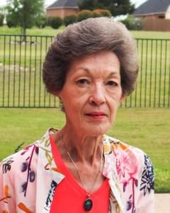 """Judith """"Judy"""" Lynn  (Elliott) Botkin"""