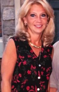 Patricia A.  Mahon