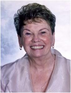 Martha Ann  Fenner