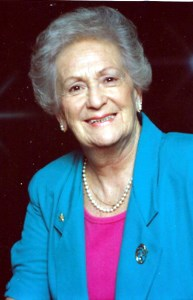 Irene  Middleton