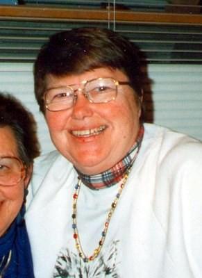 Mildred Gerdom