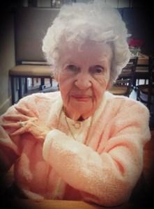 Edna   Lorraine  Settle