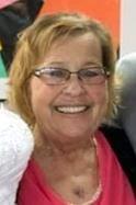 Mary Rowell