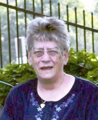 Helen Weber