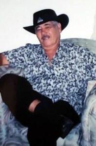 Rafael  Martínez Vega