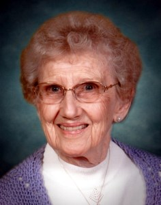 "Constance ""Connie"" Charlotte  Norlin"