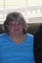 Wanda Palmer
