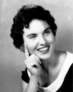 Sylvia Lyn  McIntyre