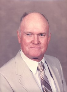 Roy A.  Johnson
