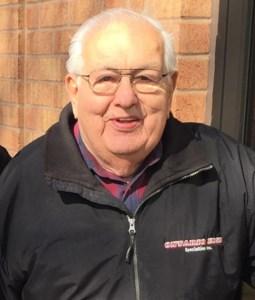J. Paul  Kraik