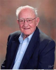 Richard Terrill  Geppert