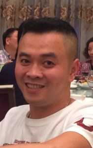 Huy Anh  NGUYEN