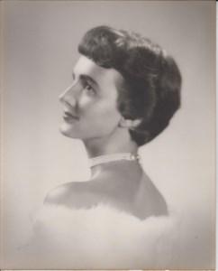 Patricia Ann  McCaffrey Berger