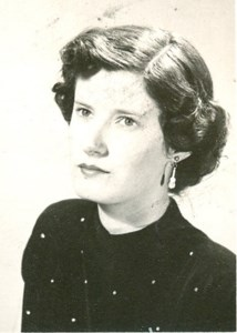 Doreen Frances  Weller