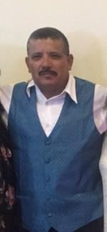 Hugo Mancha Sandoval